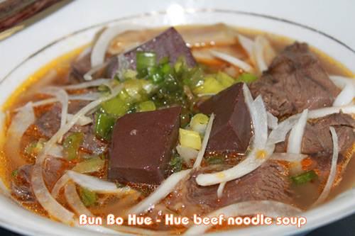 Bun Bo Hue