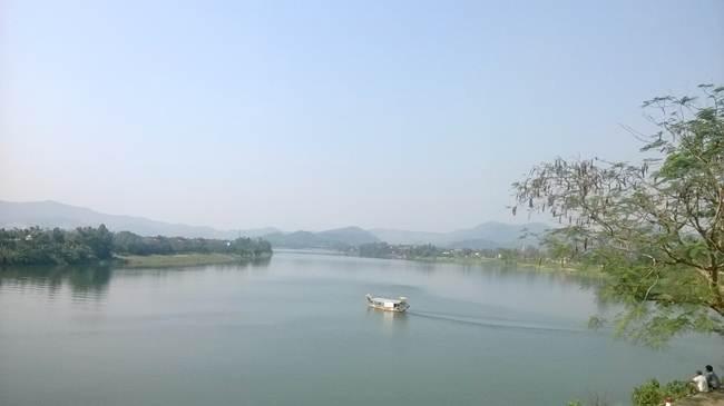 perfume river tours