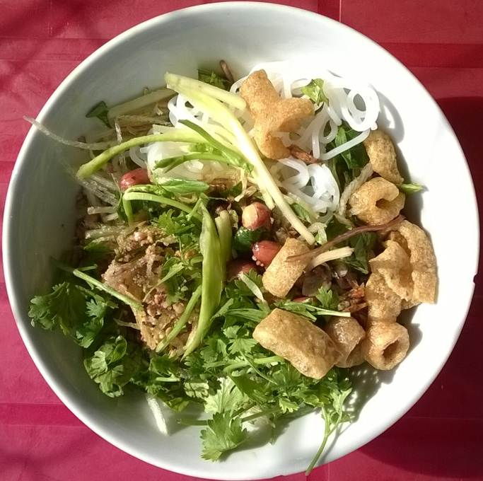 Hue Cuisine: Culture And Arts