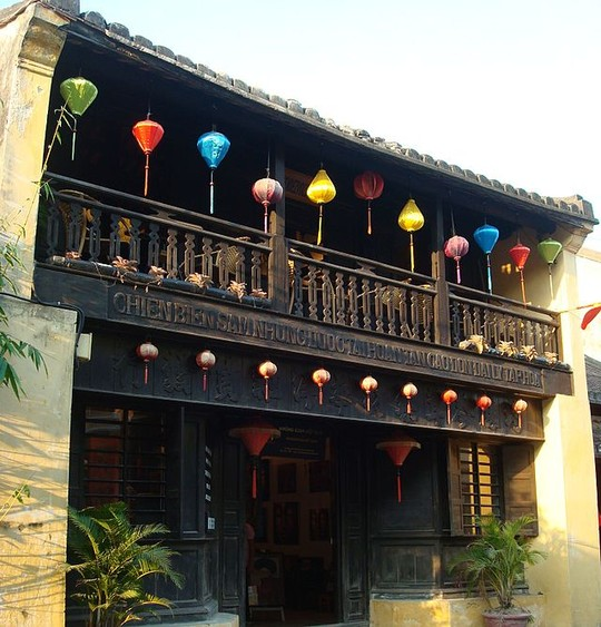 five things to do in Hoi An Vietnam