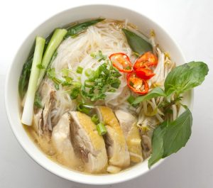 vietnamese chicken noodle soup recipe