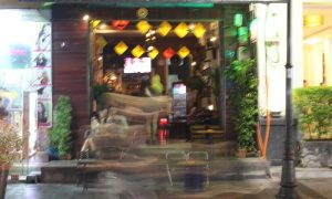nightlife in Hue