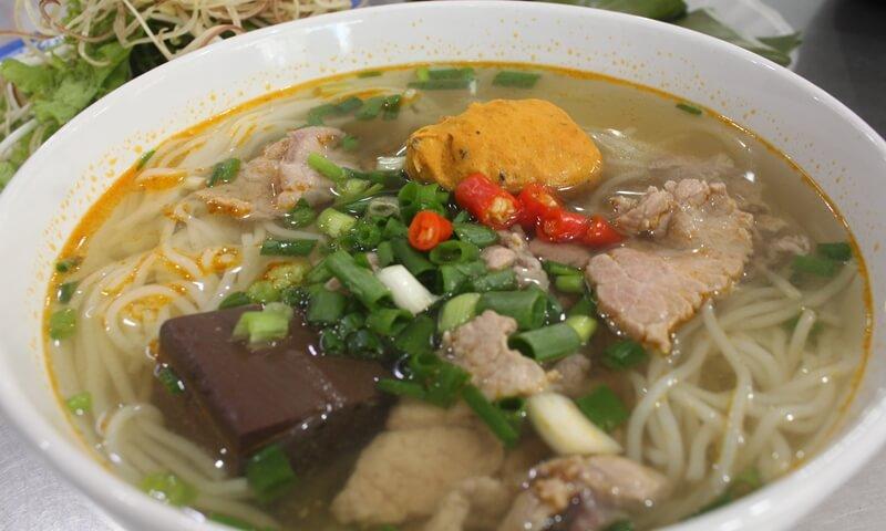 Hue noodle soup