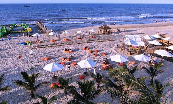 Lapchine Beach Resort