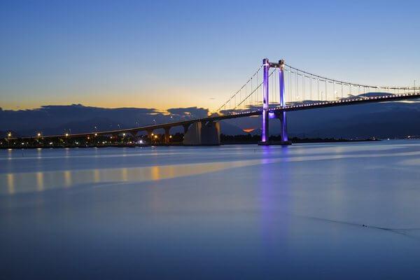 thuan phuoc bridge