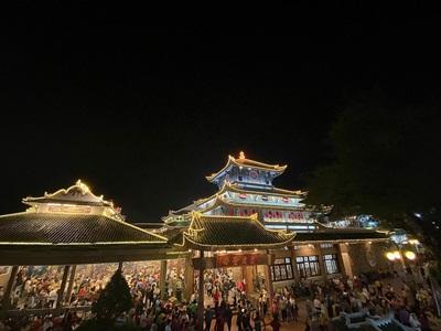 ba chua xu pagoda in an giang