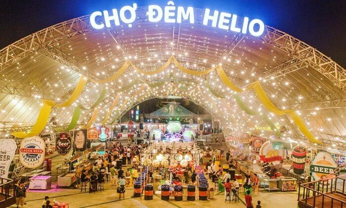 helio night market