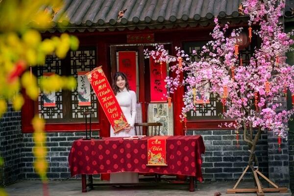 traditional lunar new year