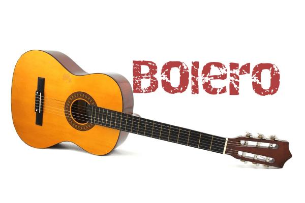bolero music in vietnam