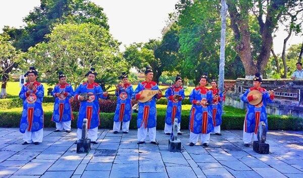 hue royal music