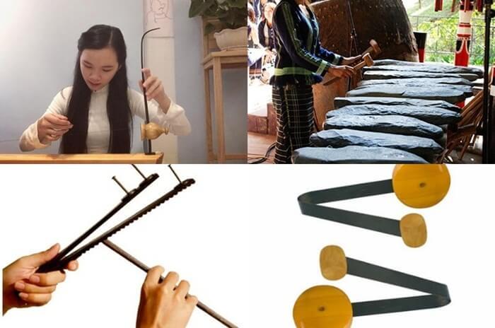 traditional vietnamese instrument
